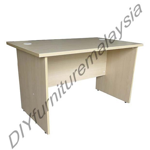 Ft Office Table Writing Table End AM - 4 ft office table