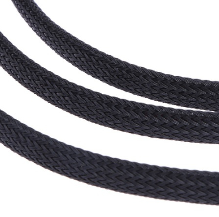 4 PIN 1 TO 3 WAYS SPLITTER FAN SLEEVE CABLE