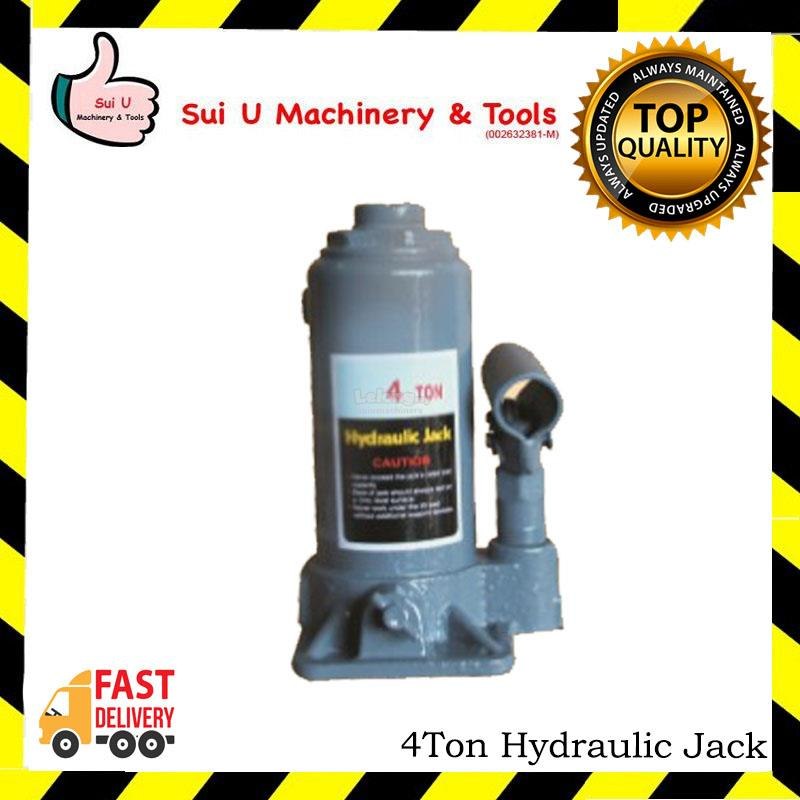 4 ton Bottle Jack