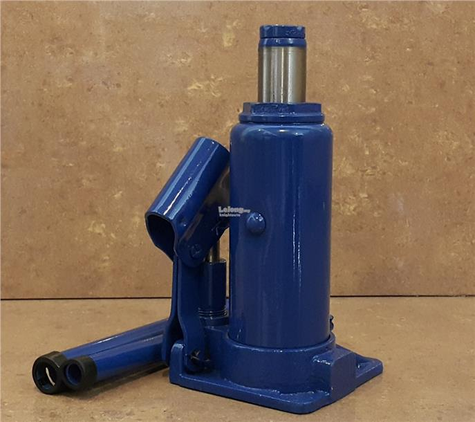4 TON Hyd Bottle Jack ID229292 ID999299