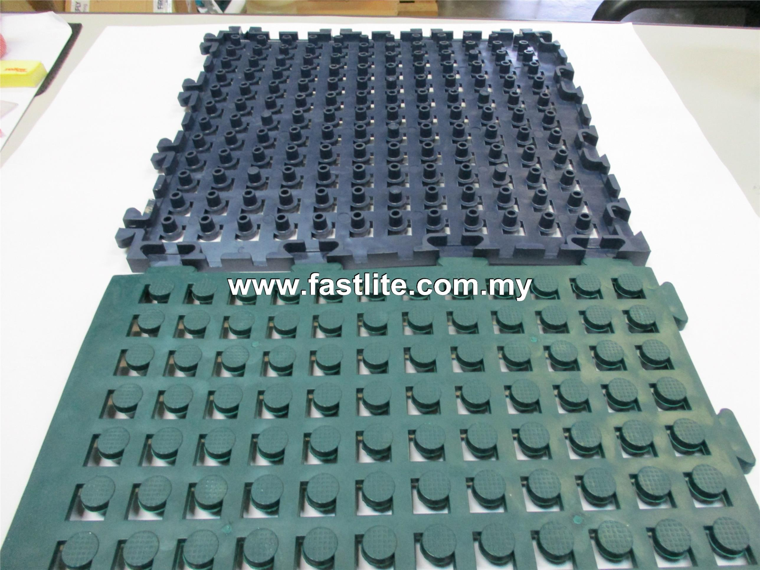 mat product packline anti antislip slip