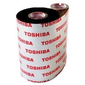 4 x Toshiba Thermal Transfer Ribbons AG2 For B-572 And B-SX5T
