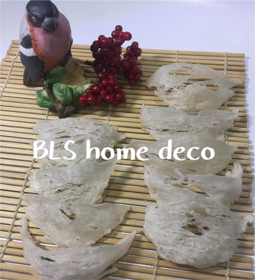 40 g BIRD'S NEST SWALLOW STRIP燕条(INCLUDE GIFT BOX)