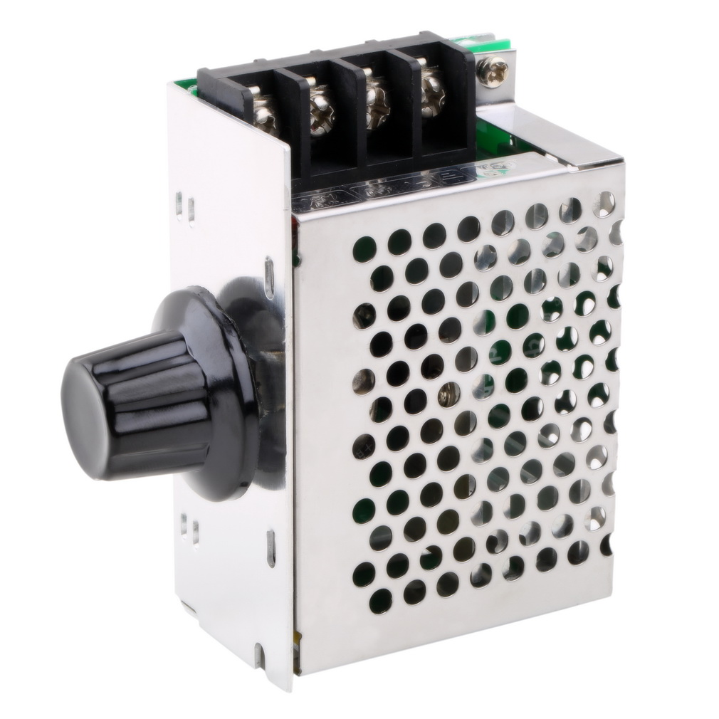 4000w 220v Scr Voltage Regulator Mot End 12 2 2019 526 Pm Ac Motor Speed Picture Control Of Using Controller Dimming Thermo