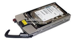 404713-001 HP 73GB 15K RPM Ultra320 SCSI 3.5' Hot-Swap Hard Drive w/Tr
