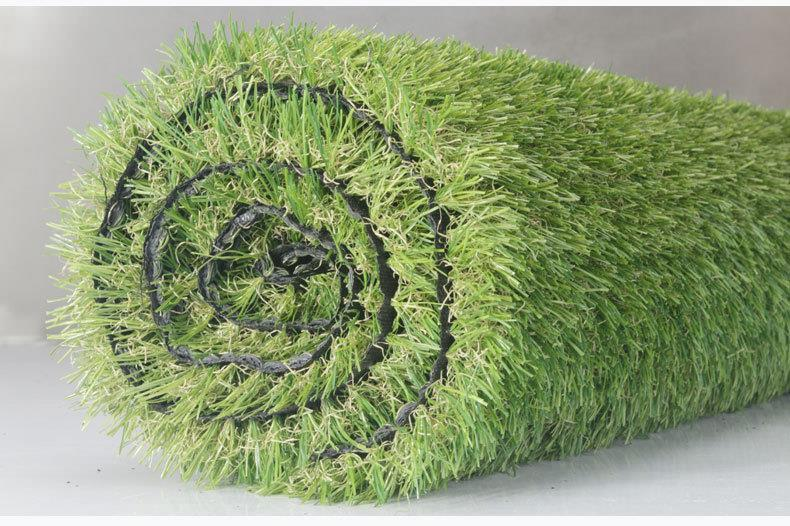 40MM PREMIUM DIY ARTIFICIAL GRASS, FAKE GRASS, SYNTHETIC GRASS 1M x 1M