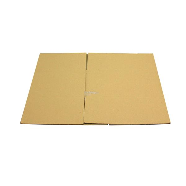 (445x320x200mm, 5 Boxes)  Single Wall Carton Box for packing