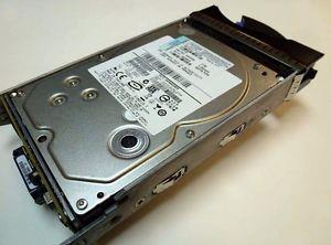 44X2459 IBM 1000GB 7.2K RPM nternal 3.5Inches SATA Hard Disk Used