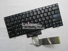 45N2423 KEYBOARD (US)
