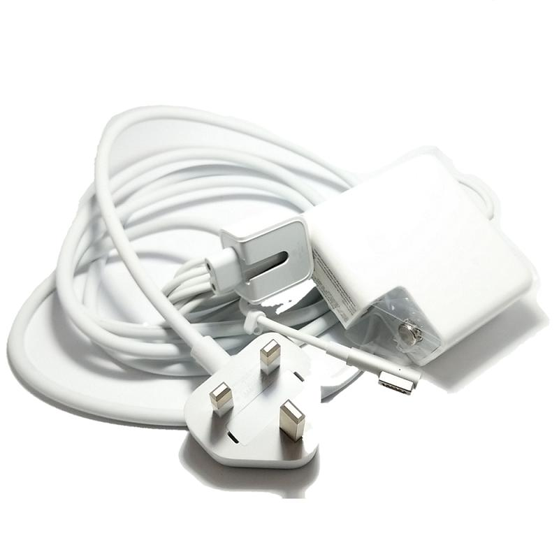 45W Magsafe Apple MacBook Air AC Power Charger L-tip w ext cord