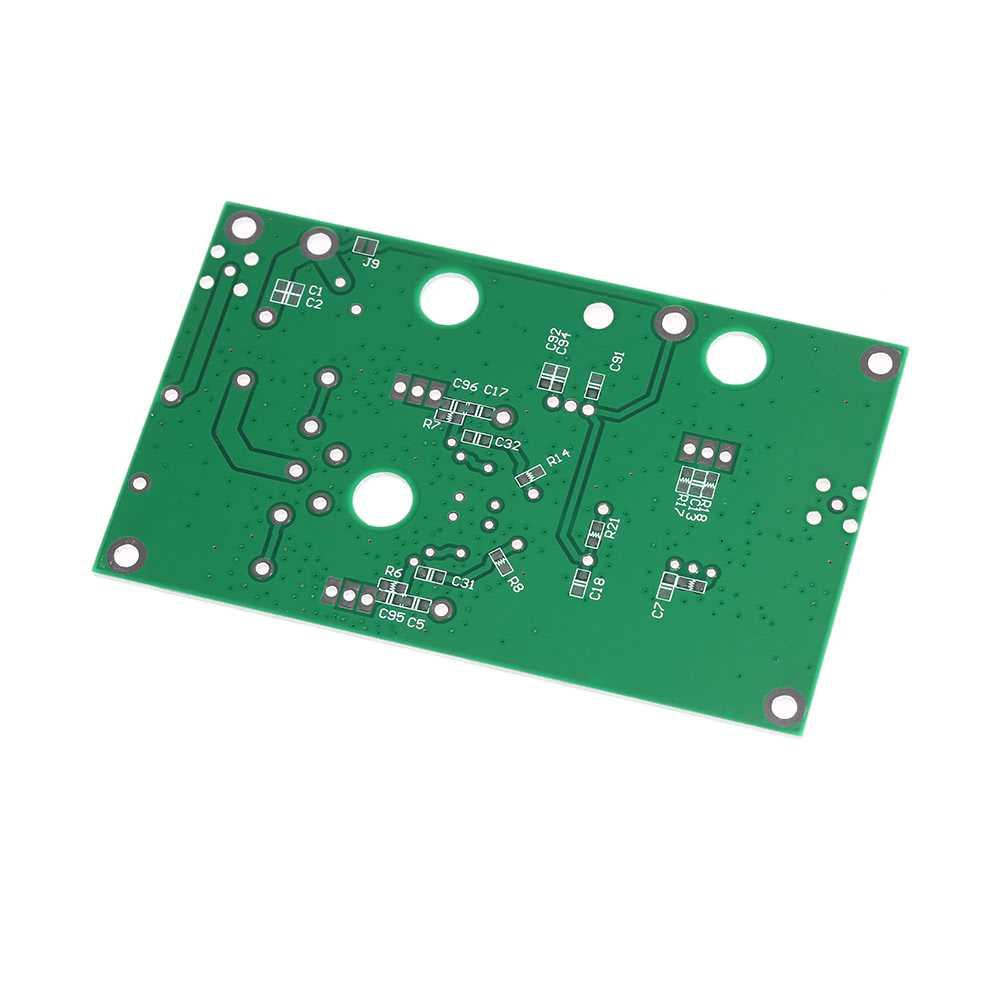 45W SSB AM Linear Power Amplificateur DIY Kit Signal Amplification