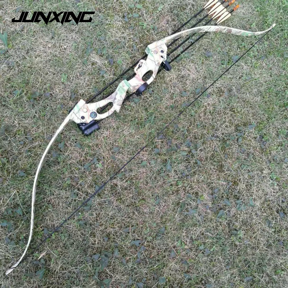 48 Archery Recurve Bow Draw 20lbs End 5 16 2021 12 00 Am