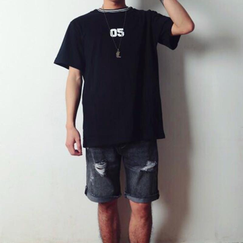 62377498cc96 4947 Harajuku Style Minimalist T-shi (end 11 6 2020 3 45 PM)
