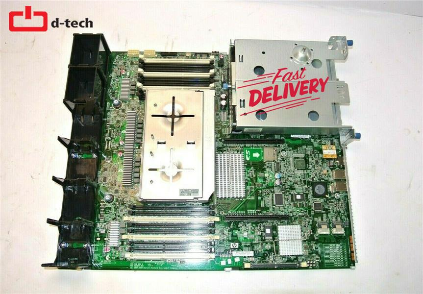 496069-001 451277-001 HP SYSTEM BOARD FOR HP ProLiant DL380 G6 SERVER