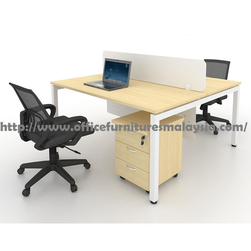 modern office partition. 4ft modern office partition workstation table ofmn1270 kuala lumpur e