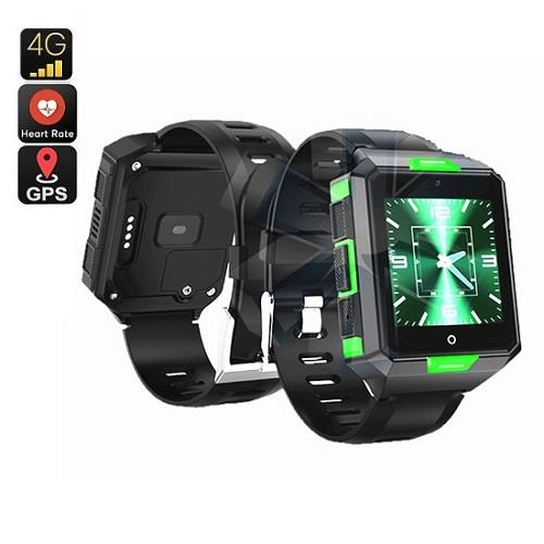 4g Rugged Android Watch Phone Wp M9