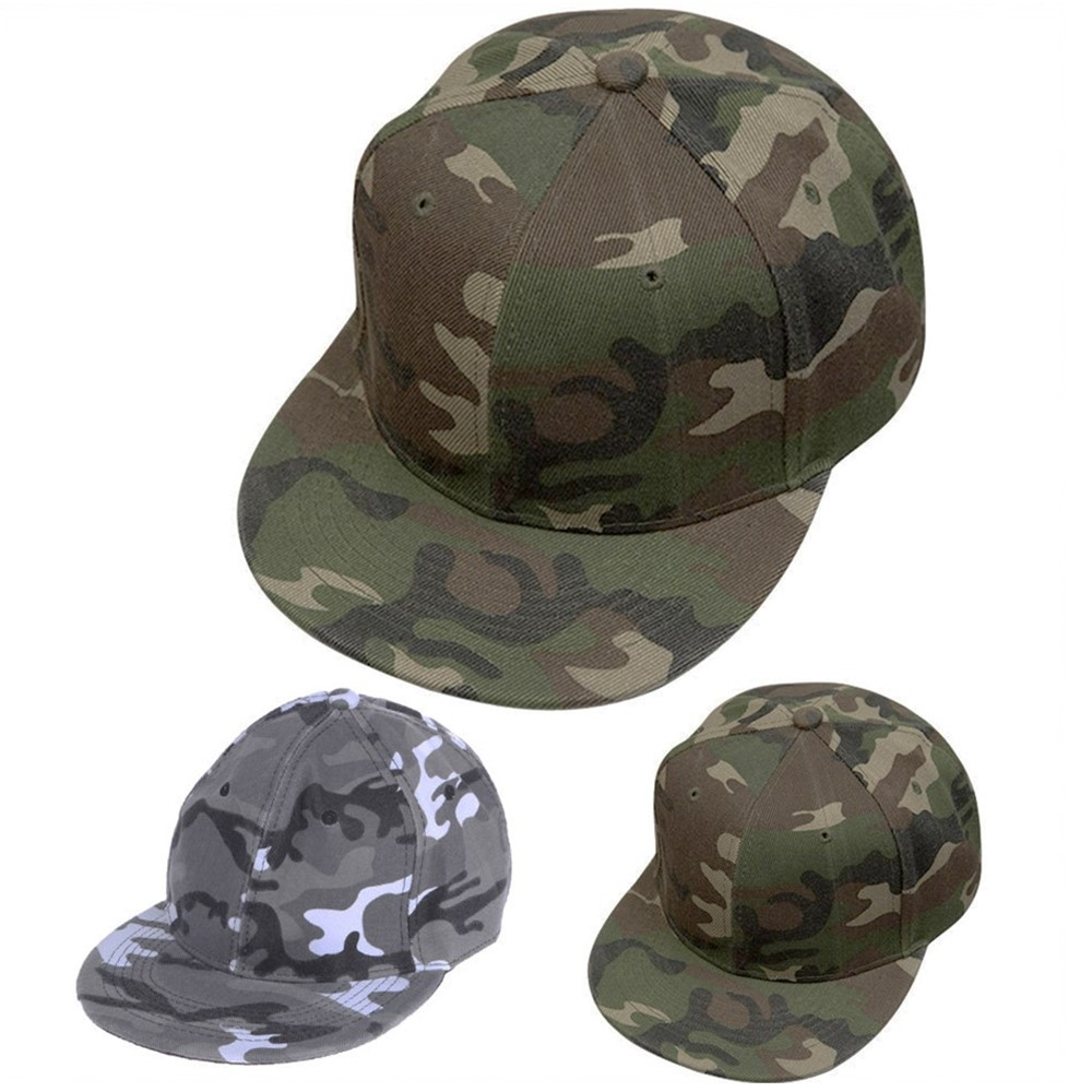 0999a490c03 4GL Army Cap Camouflage Baseball Cap Women Men Snapback Hat. ‹ ›