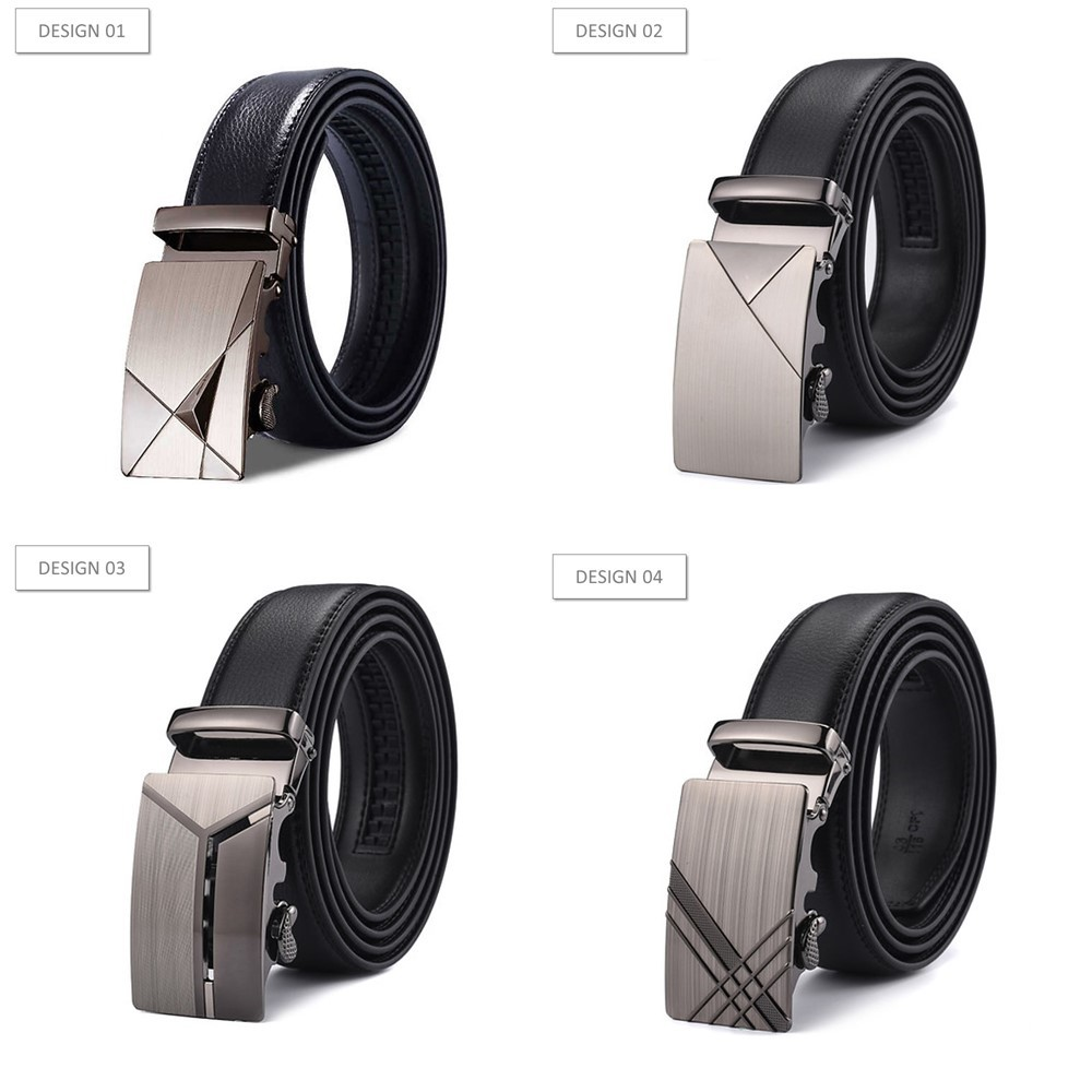 4Gl Design Series Belt For Men Belt Men Leather Belt Men - [DESIGN 01]