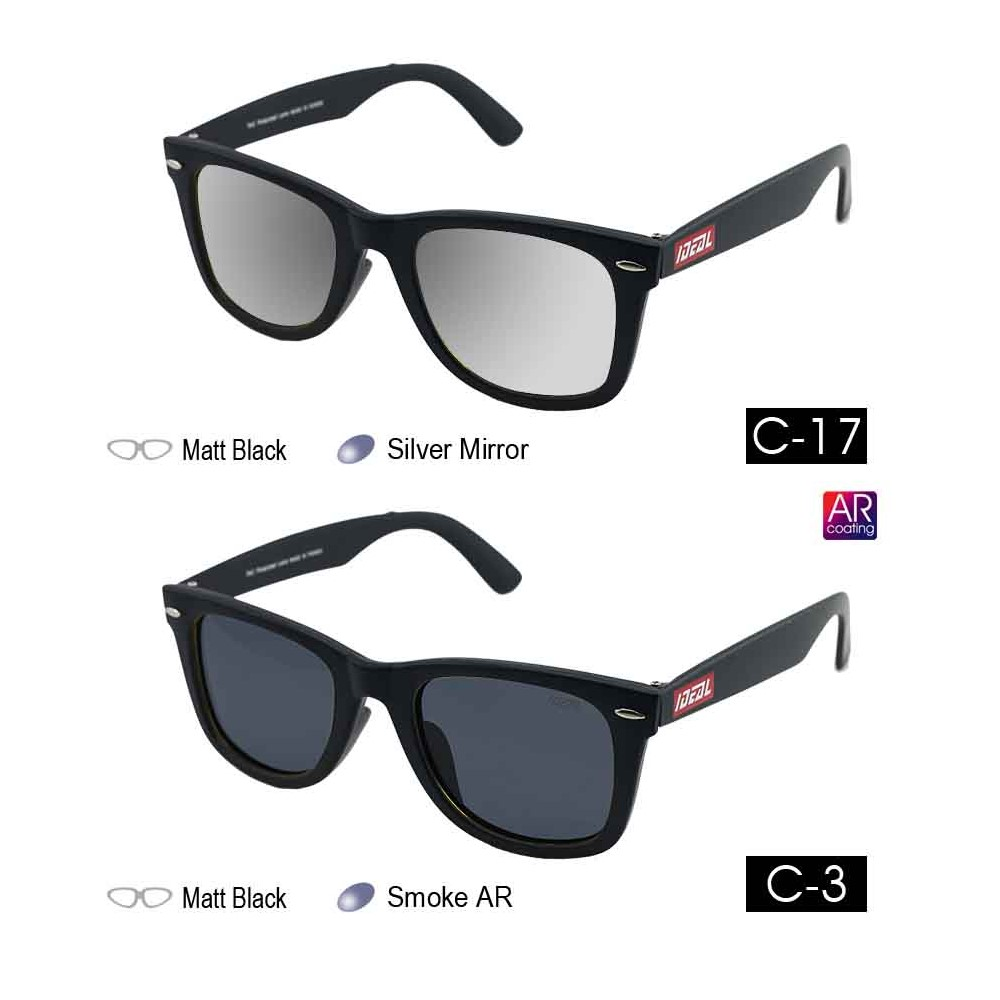 3361fde14f 4GL Ideal 288-8986 Polarized Lens Women Men Sunglasses Kaca Mata
