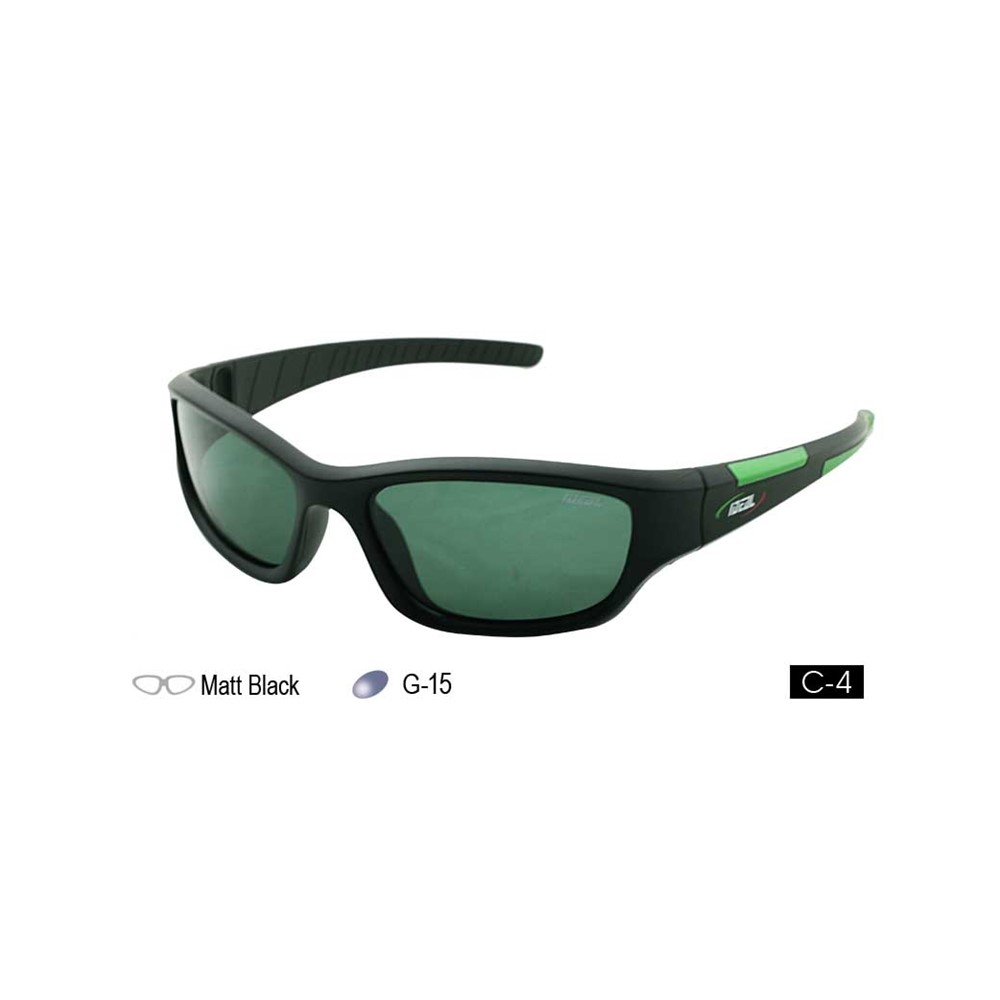 4GL Ideal 388-8832 Polarized Sunglasses Kaca Mata UV400