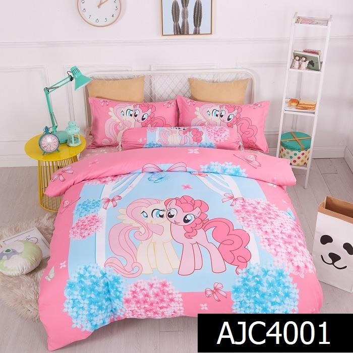 4in1 800TC Fitted Bed Sheet Set Super Single Size [AJC4]