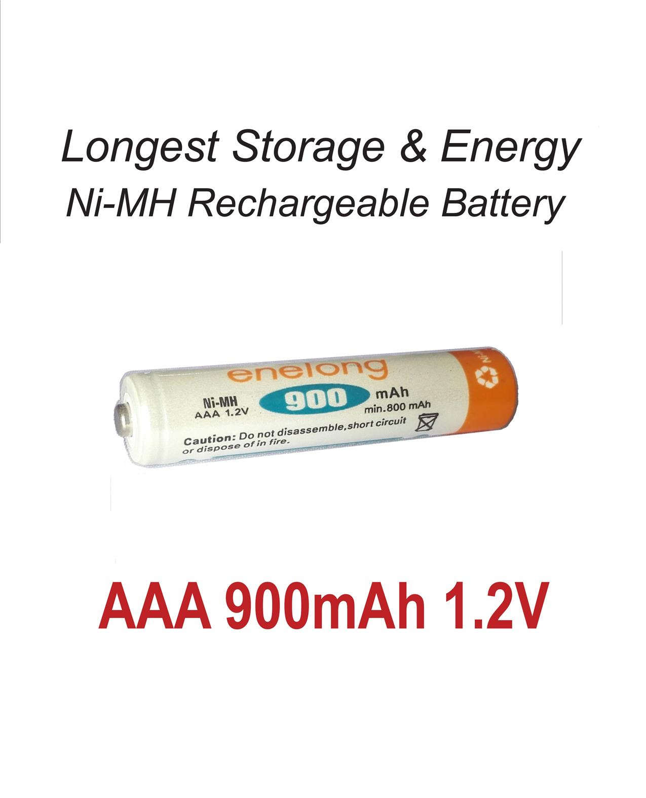 4pcs 12v Aaa Rechargeable Battery End 8292019 732 Pm