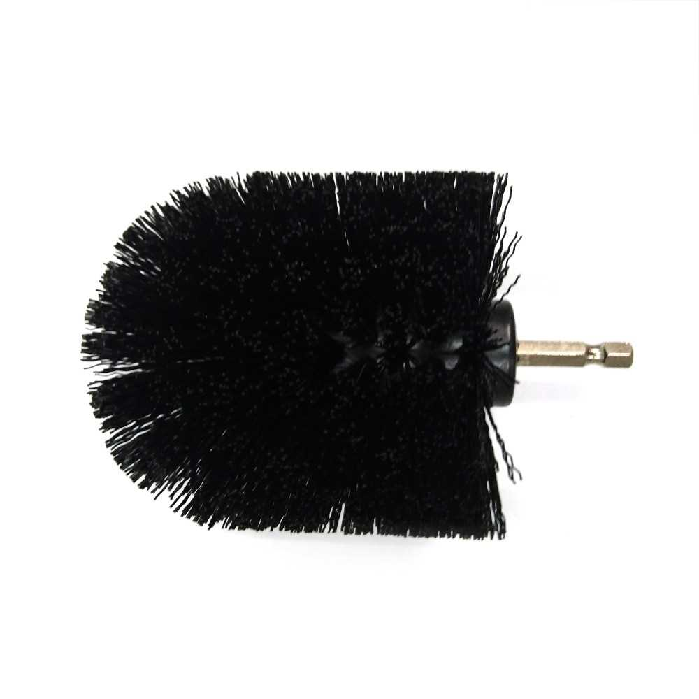 4Pcs Power Scrubber Brush Set Drill Scrubber Cleaning Brush for Car