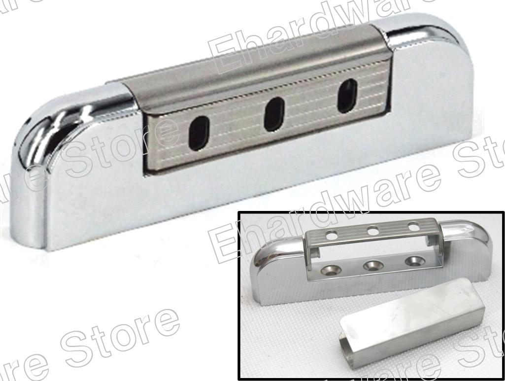 4Pcs Refrigerator Door Edgemount Side Hinge (PM1336)