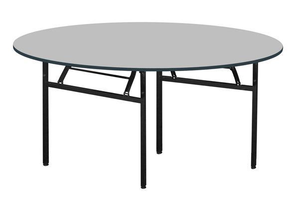 Ordinaire 5 Feet Banquet Round Foldable Table Meja Bulat Supply Malaysia. U2039 U203a