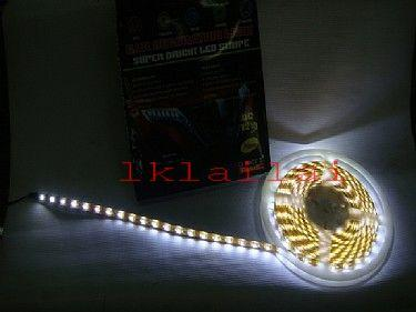 5 Meter LED Stripe Light 3528 [White/Blue/Red/Purple Colour Available