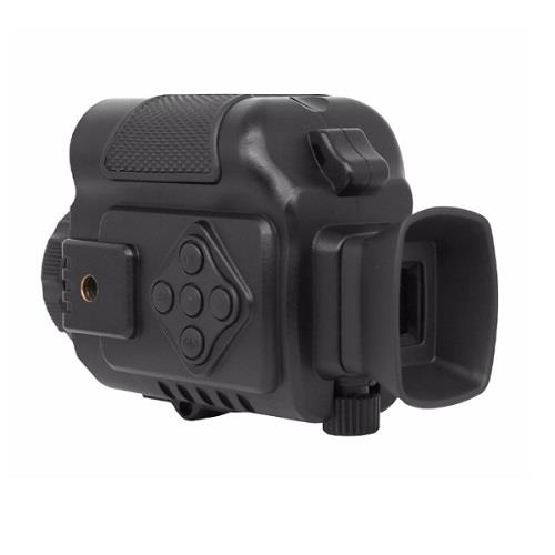 5 X Zoom Night Vision Monocular With Recording (WP-IR600)