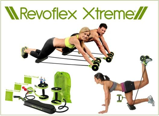 [50% OFF] Revoflex Xtreme Workout Kit - Perform Up to 40 Exercises.HOT