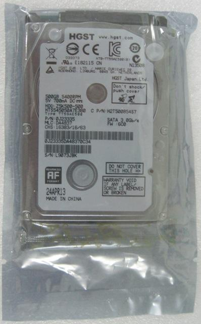 NEW 500Gb Laptop SATA Hard Disk 2 End 3 25 2019 1019 AM