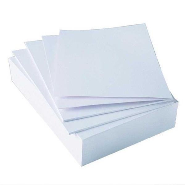500pcs Art Paper 128gsm Double Side Glossy