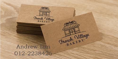 500pcs Brown Kraft Paper 120gsm A4 for Printing and Craft
