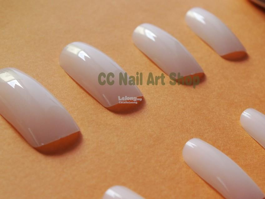 500pcs Full Cover Acrylic False Fake (end 8/9/2018 9:15 PM)