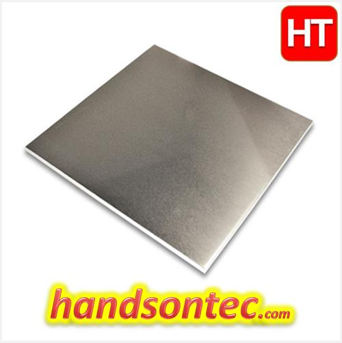 5052 Aluminum Alloy Sheet (1x200x250)mm/ 3-Sheet/Pack.