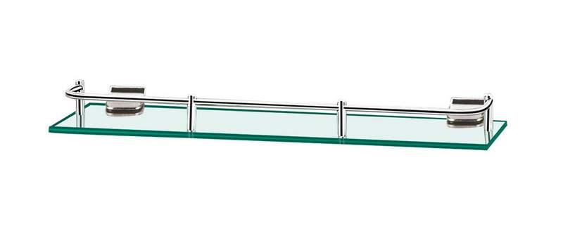 50CM GLASS SHELF (FREE GIFT see store)