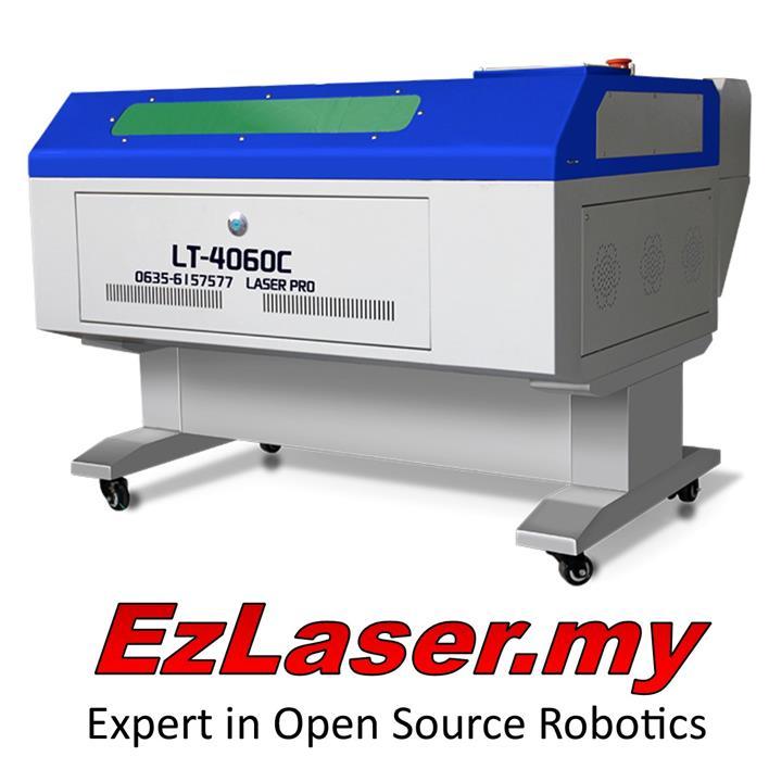 50W 60W 80W LT 4060 CO2 Laser Engraving Cutting Machine Acrylic Cutter
