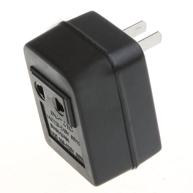 50W US AC Power 220V to 110V Voltage (end 6/20/2020 1:22 AM)