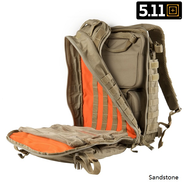 511 5 11 Tactical All Hazard Prime Outdoor Travel Backpack Bag Pack