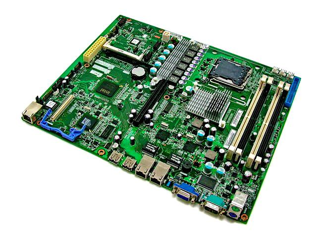 519728-001 - HP MOTHER BOARD FOR USE WITH ML150 G6