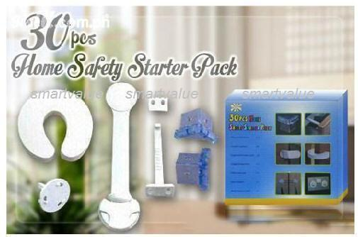 [52% off] 30pcs Baby/Child- Proofing Home Safety Starter Pack+SHIPPING