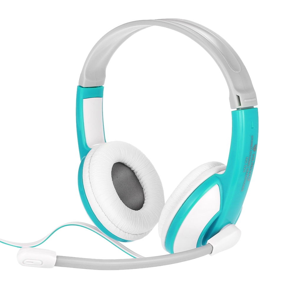 No 520 Multimedia Stero Headset Wi End 2 9 2021 1200 Am Nubwo Headshet Stereo No040 Wired Headphone