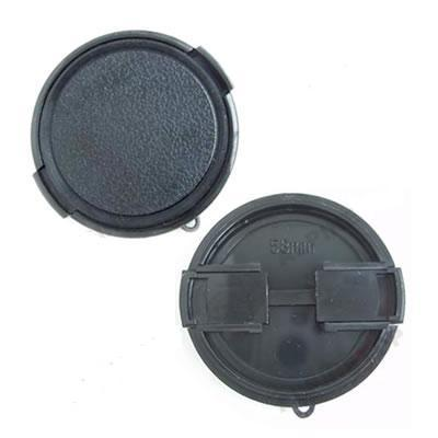 52mm or 58mm Front Lens Cap