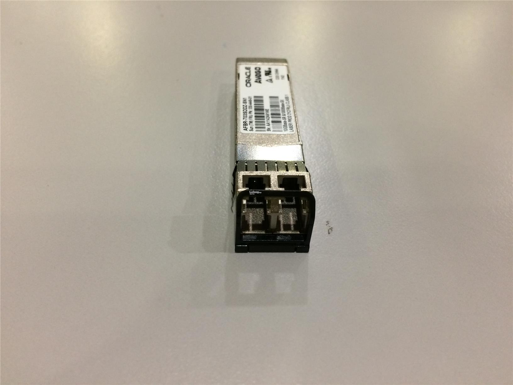 530-4449-01 X2129A-N 10 Gbps Short Wave Pluggable Transceiver