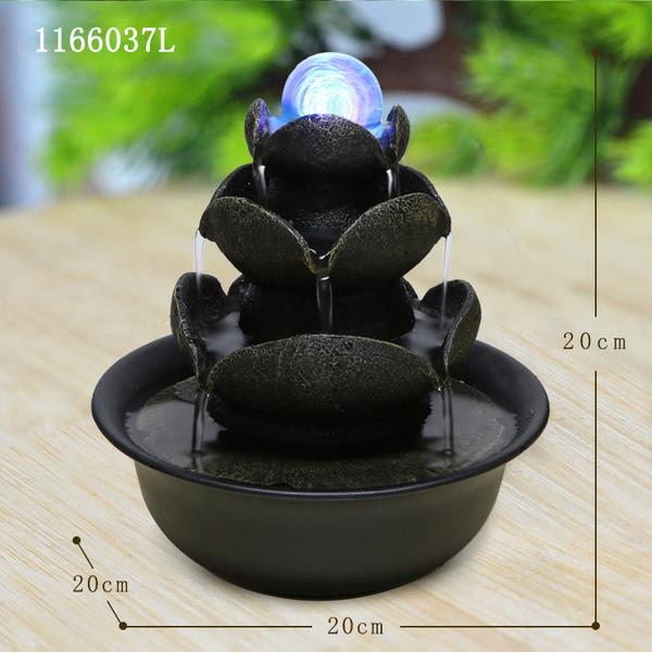 543058725198 Feng shui lucky waterscape craft