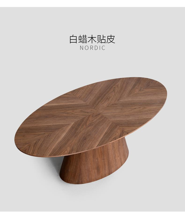 Oval Coffee Table Malaysia: 565611193259 Scandinavian Home Style (end 6/17/2019 1:15 AM