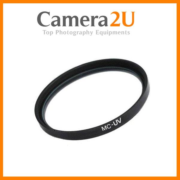 58mm Filter Multi Coated MC UV Lens Filter Protector