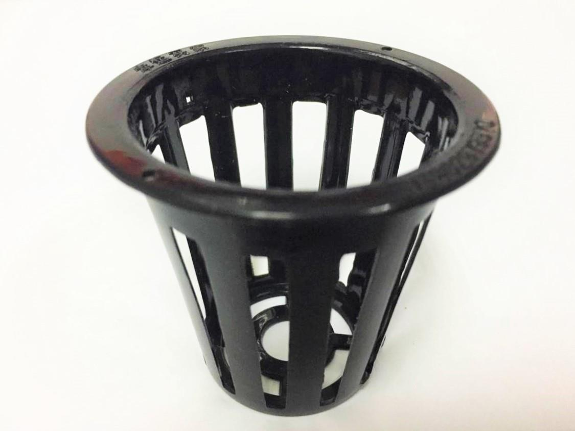 58mm hydroponic aquaponic pot cup net - 15pcs pack